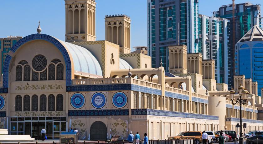 Rayan Hotel Sharjah-46 of 47 photos