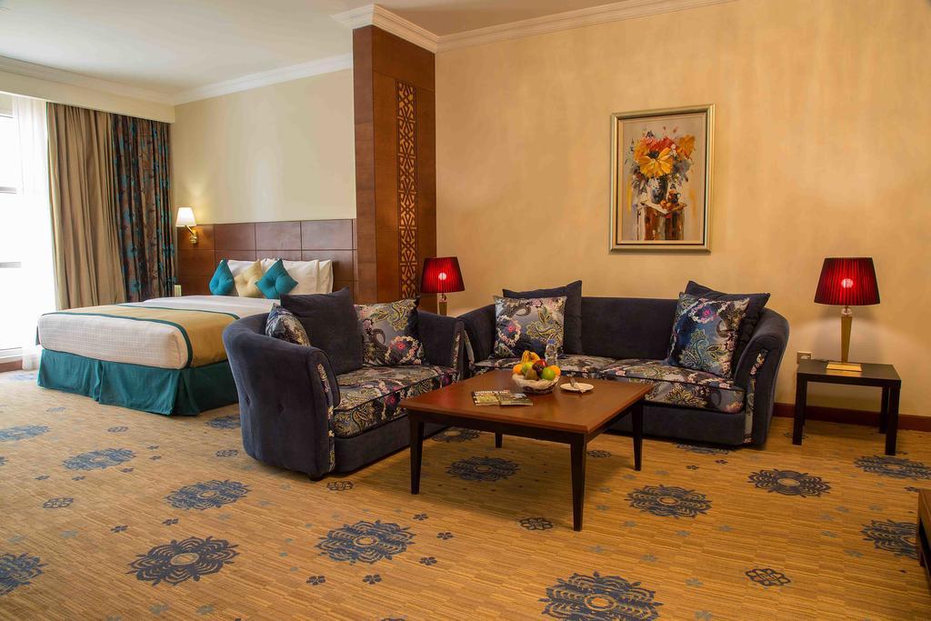 Rayan Hotel Sharjah-6 of 47 photos