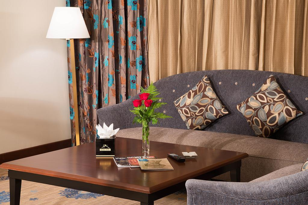 Rayan Hotel Sharjah-7 of 47 photos