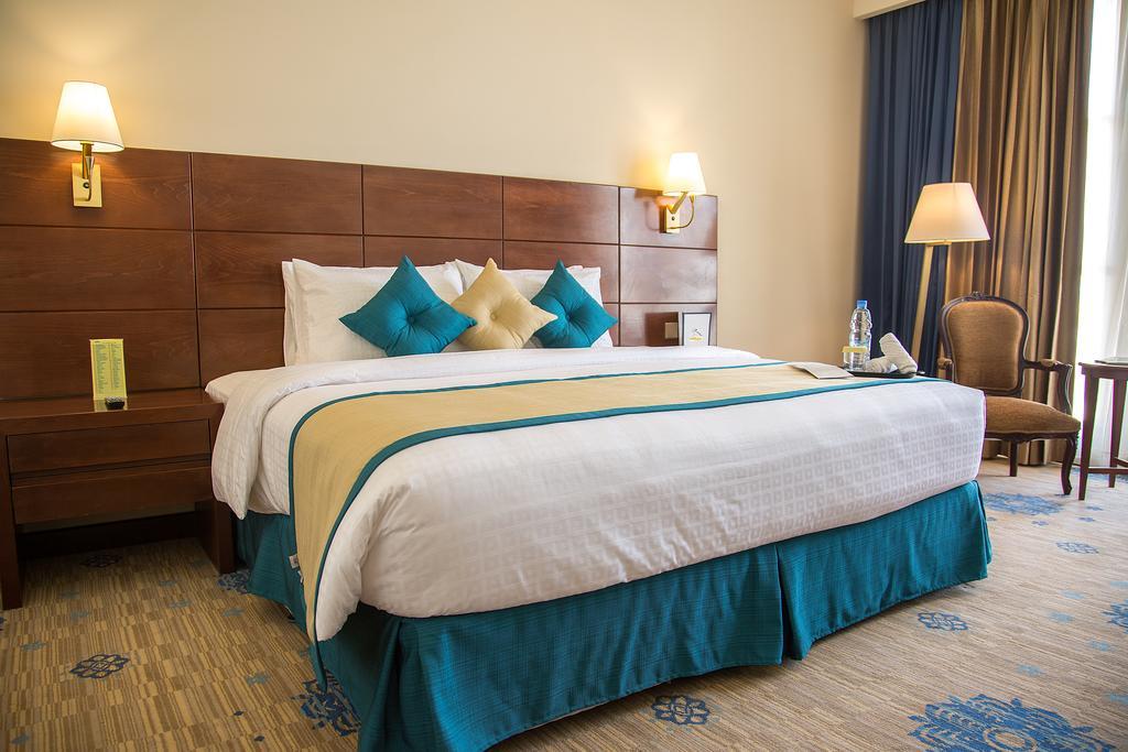 Rayan Hotel Sharjah-9 of 47 photos