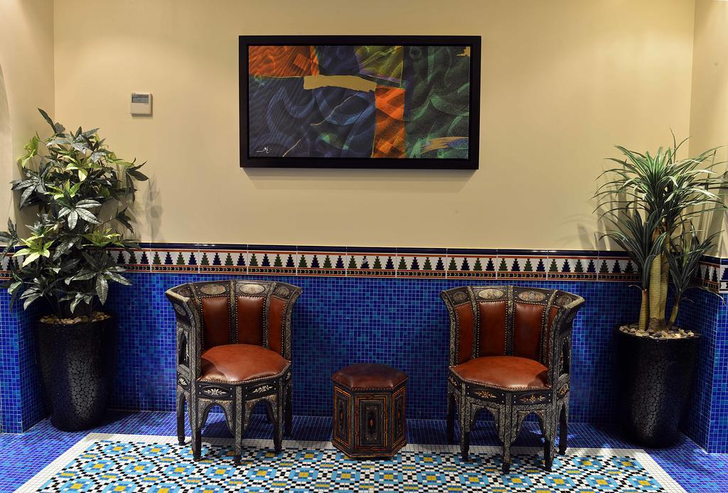 فندق المشرق بوتيك - سمول لوكشري هوتيلز أوف ذا وورلد-4 من 47 الصور