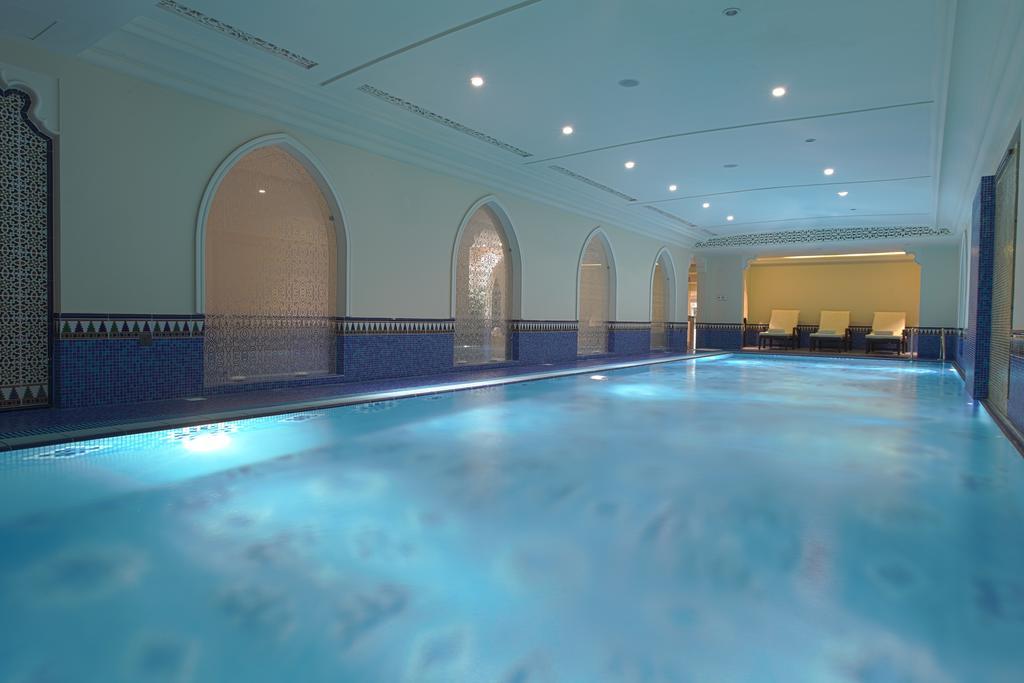 فندق المشرق بوتيك - سمول لوكشري هوتيلز أوف ذا وورلد-5 من 47 الصور