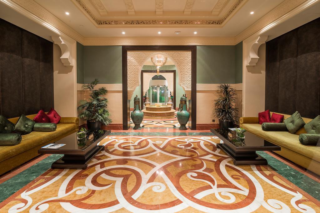 فندق المشرق بوتيك - سمول لوكشري هوتيلز أوف ذا وورلد-31 من 47 الصور