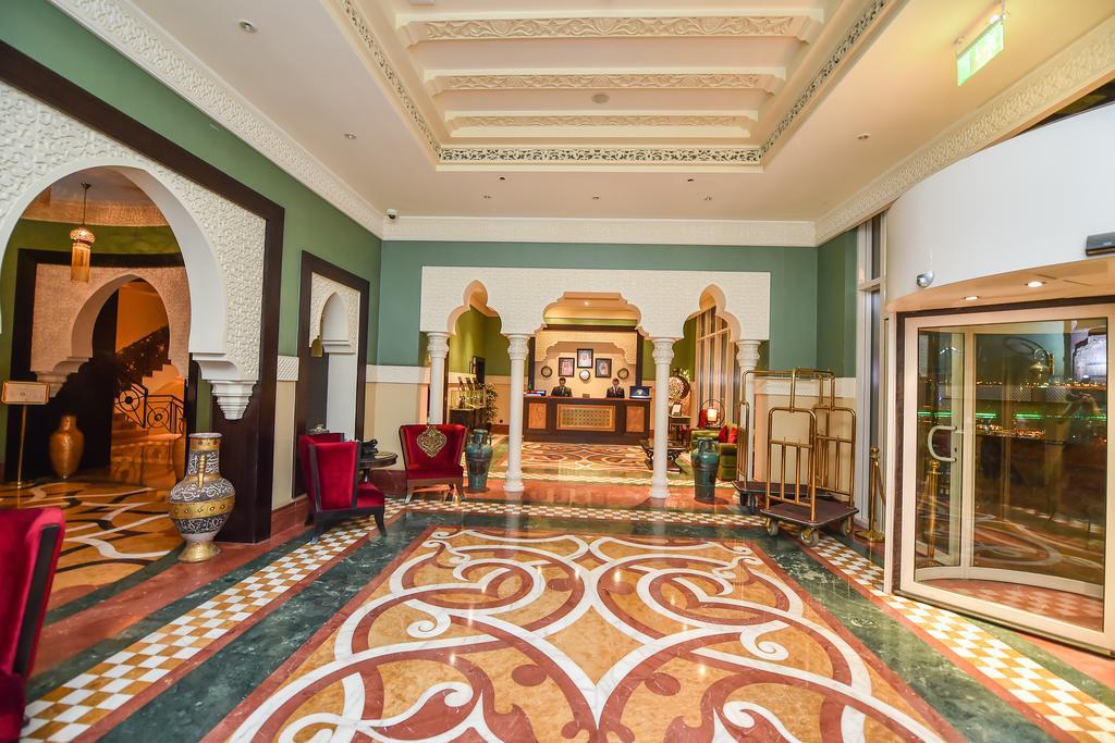 فندق المشرق بوتيك - سمول لوكشري هوتيلز أوف ذا وورلد-38 من 47 الصور