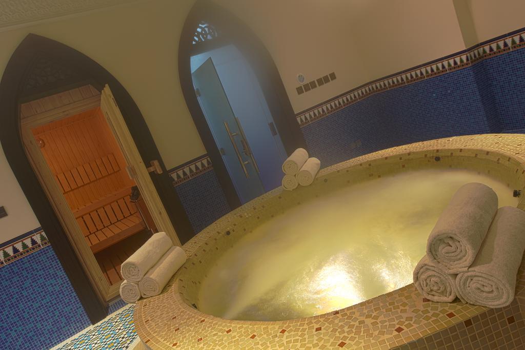 فندق المشرق بوتيك - سمول لوكشري هوتيلز أوف ذا وورلد-39 من 47 الصور