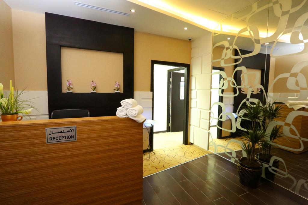 بن ماجد - فندق نهال-11 من 34 الصور