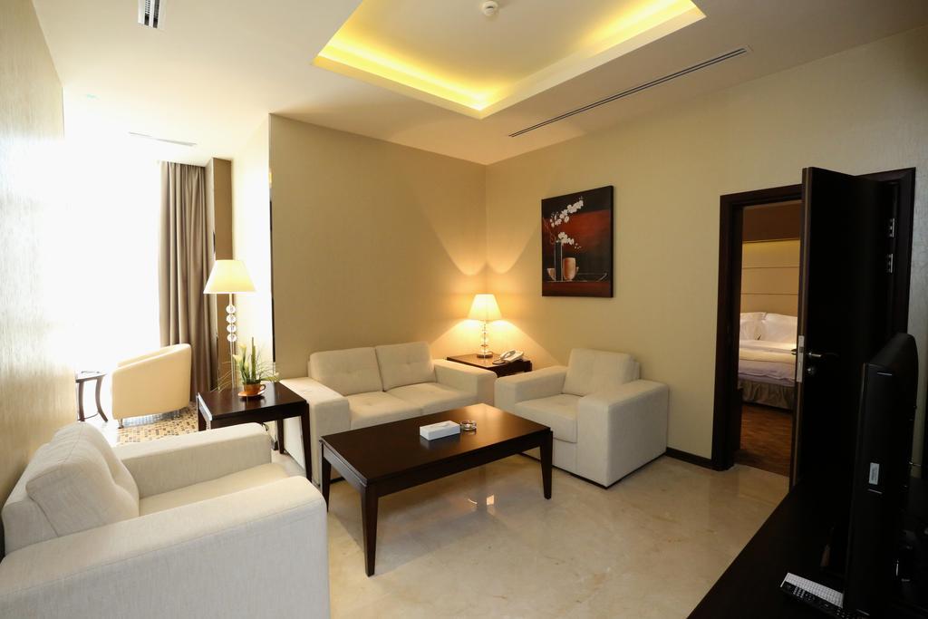 بن ماجد - فندق نهال-13 من 34 الصور