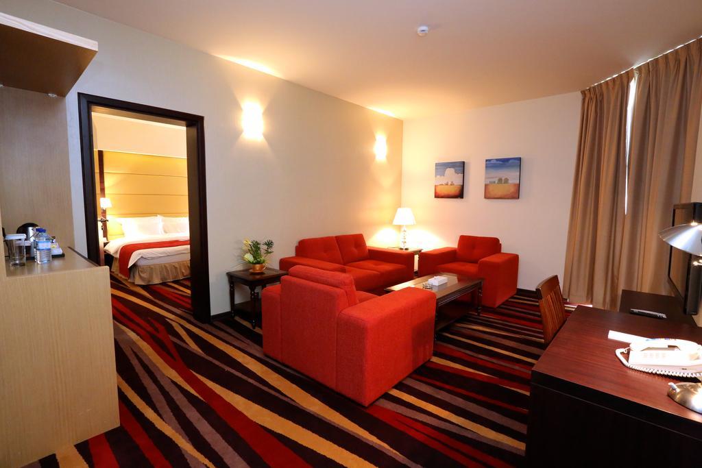 بن ماجد - فندق نهال-20 من 34 الصور