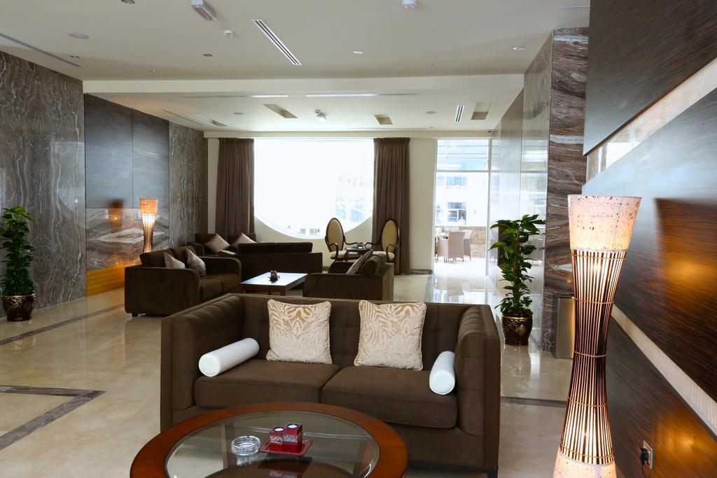 بن ماجد - فندق نهال-23 من 34 الصور