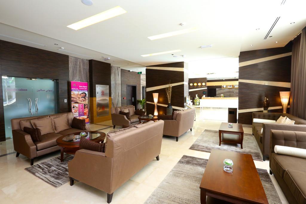 بن ماجد - فندق نهال-26 من 34 الصور