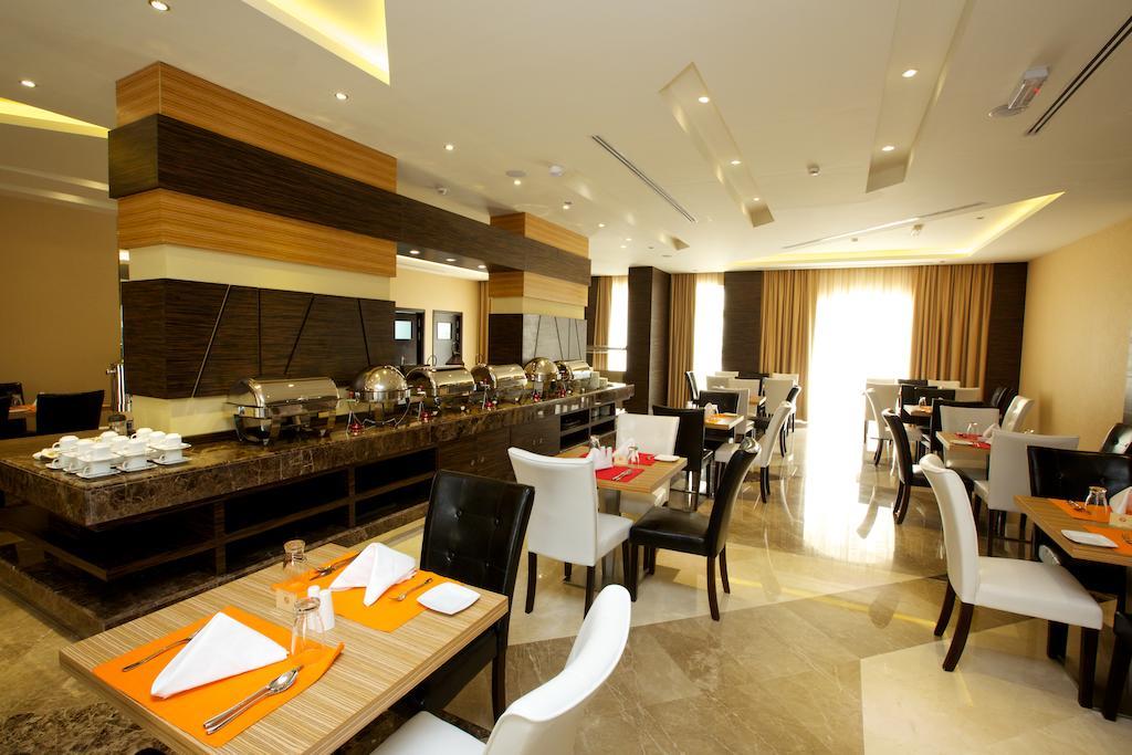 بن ماجد - فندق نهال-29 من 34 الصور