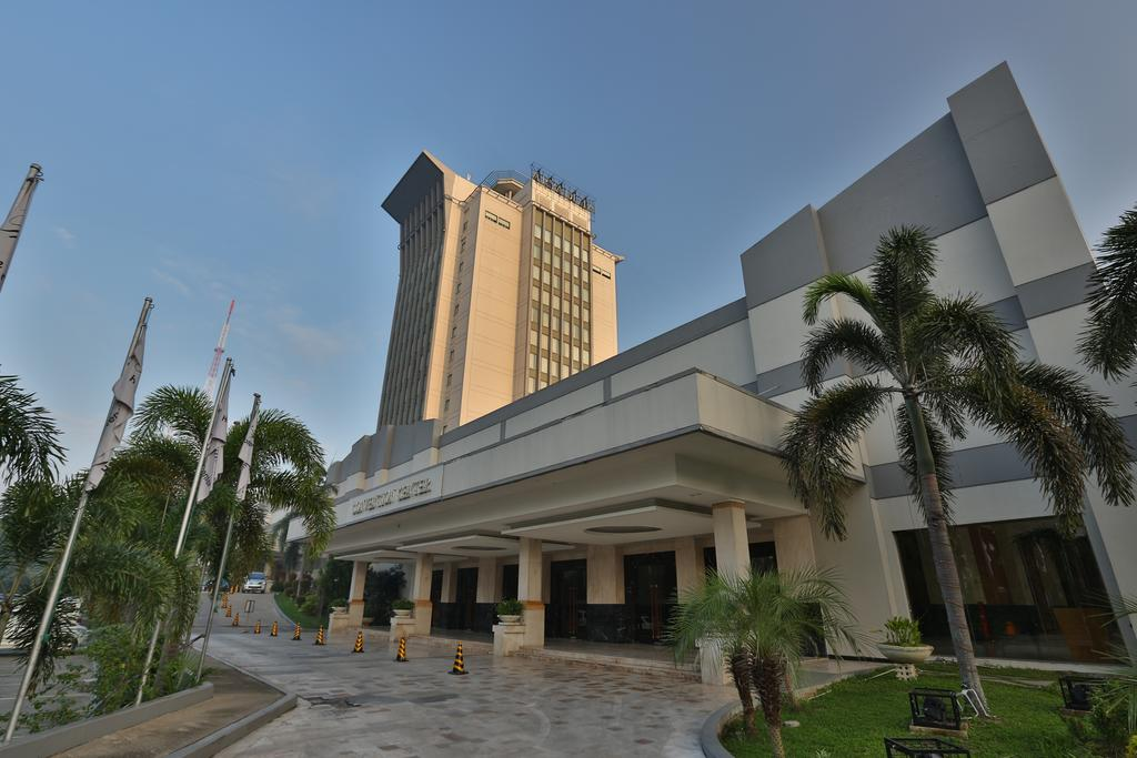 Book Khalifah Hotel Palembang Online At Best Prices Almosafer