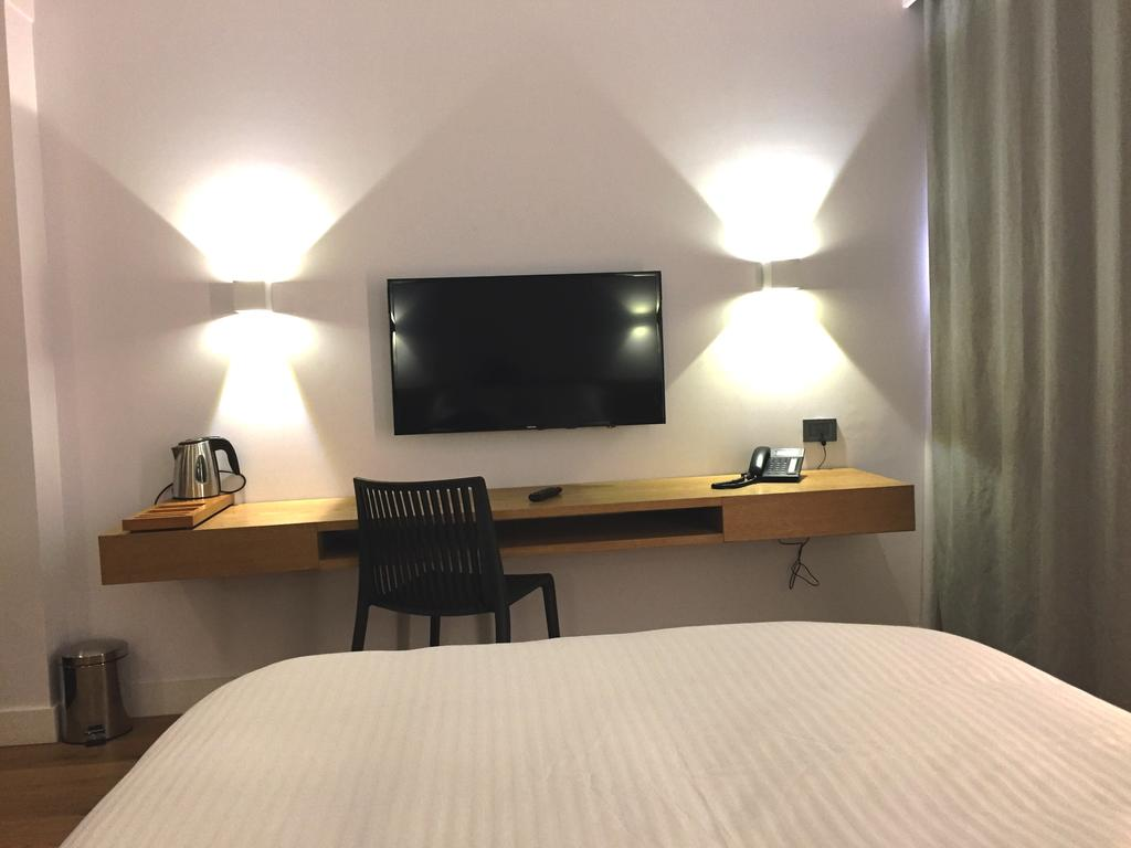 فندق نيو برزيدنت الزمالك-14 من 46 الصور