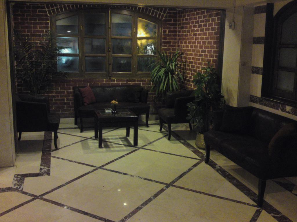فندق بيرل المعادي-10 من 18 الصور