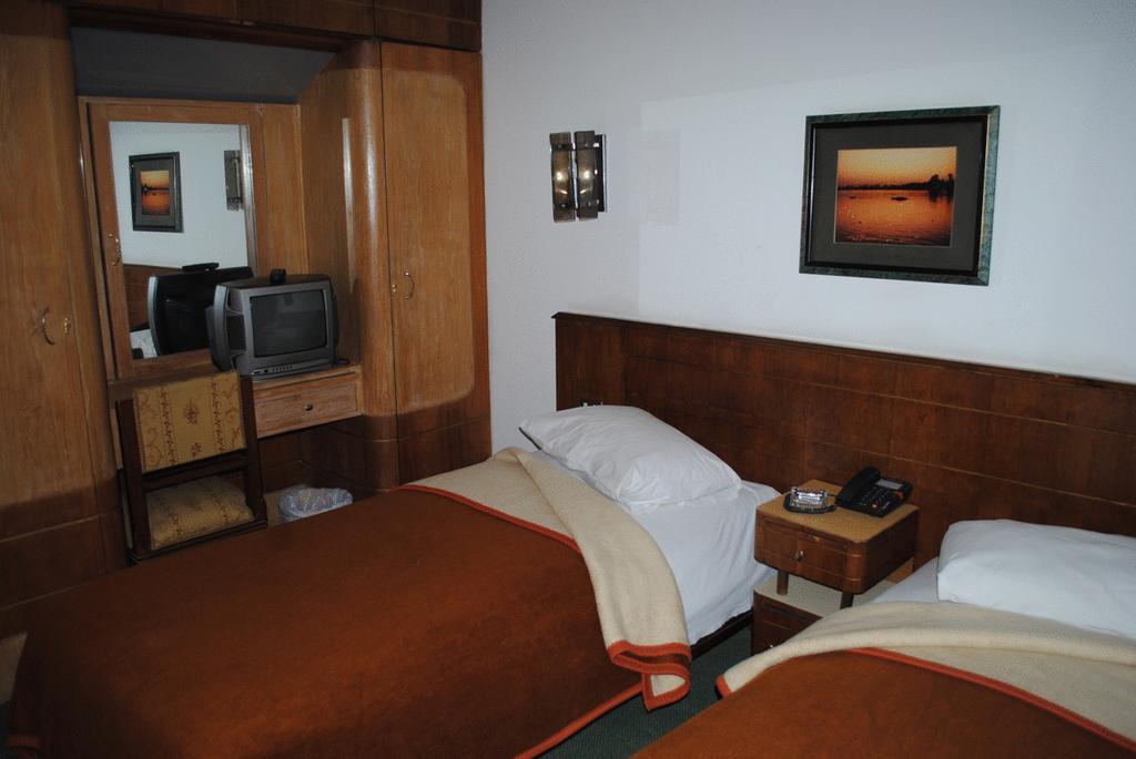 فندق بيرل المعادي-17 من 18 الصور