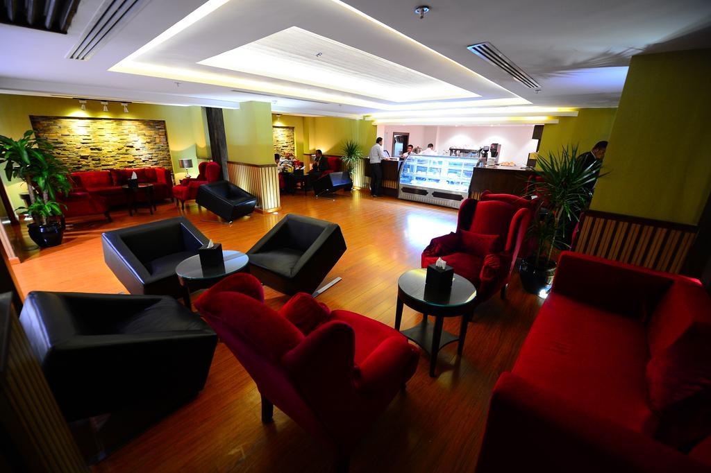 فندق أوبير-16 من 47 الصور