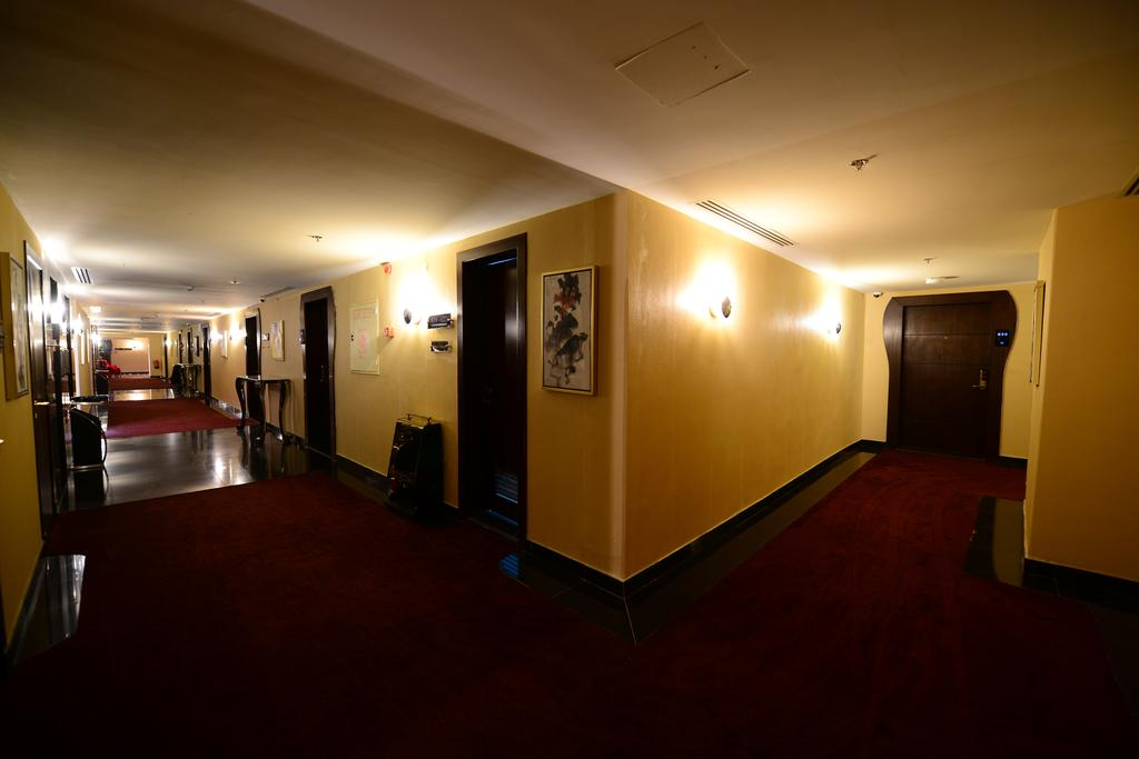 فندق أوبير-4 من 44 الصور