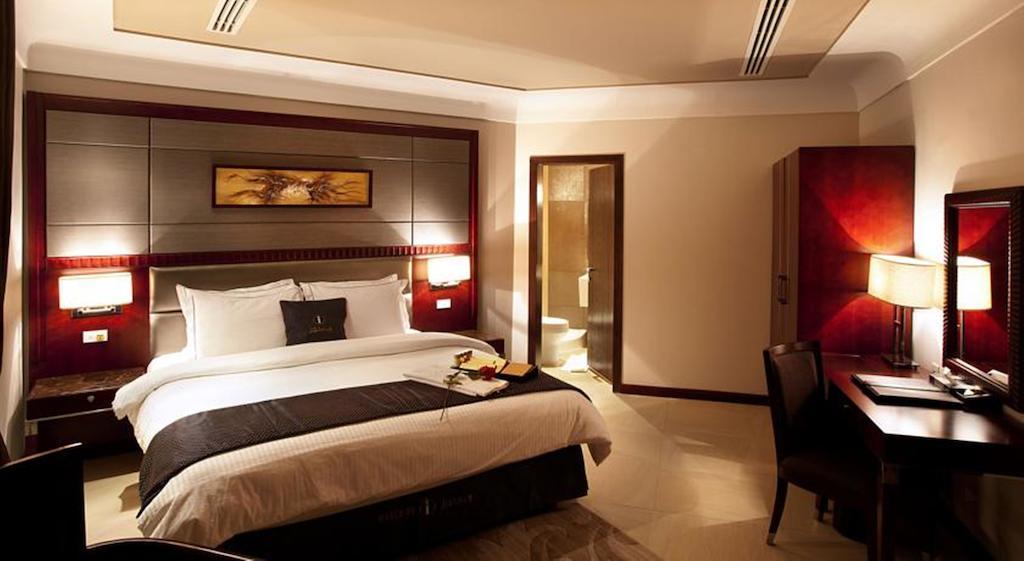انتور الحمراء للاجنحة الفندقية-23 من 27 الصور
