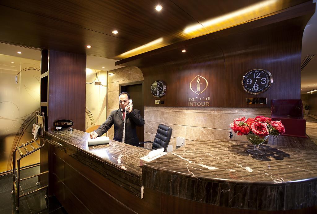 انتور الحمراء للاجنحة الفندقية-24 من 27 الصور