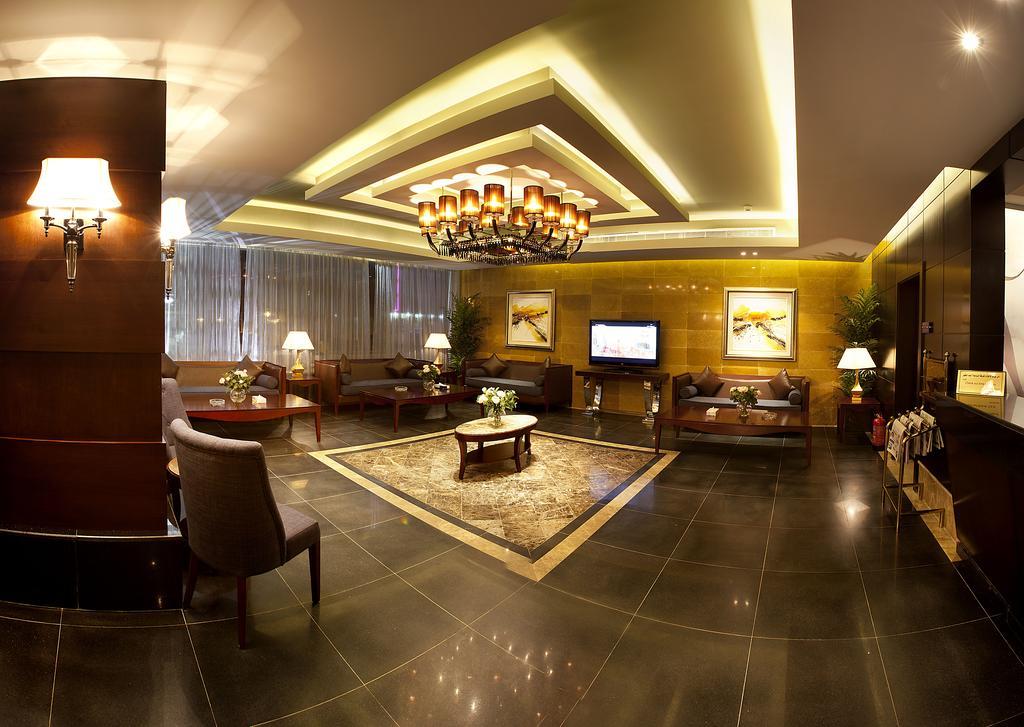 انتور قرطبة للأجنحة الفندقية-31 من 33 الصور