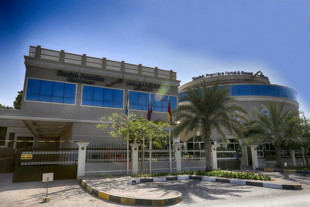 Sharjah Premiere Hotel & Resort-1 of 44 photos