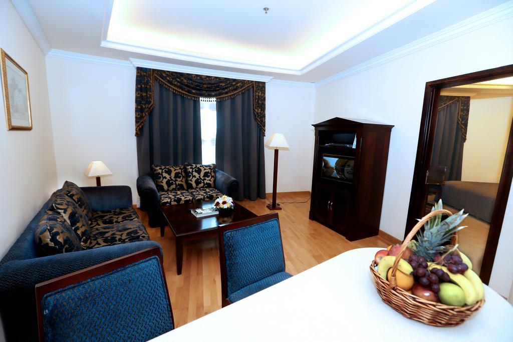 Sharjah Premiere Hotel & Resort-13 of 44 photos