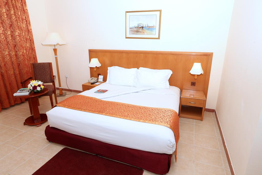 Sharjah Premiere Hotel & Resort-14 of 44 photos