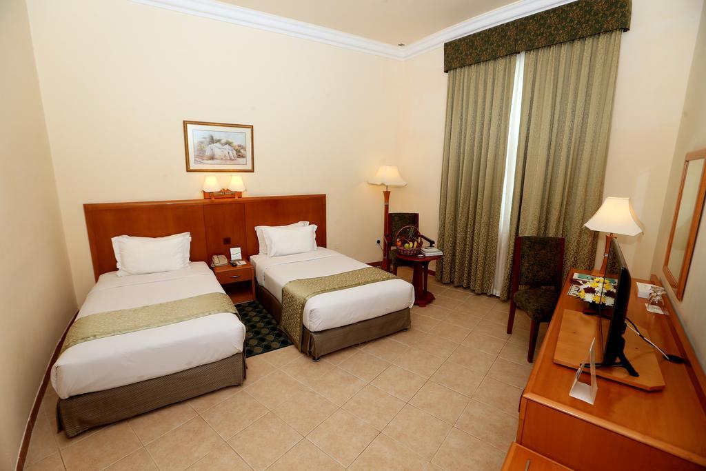 Sharjah Premiere Hotel & Resort-15 of 44 photos
