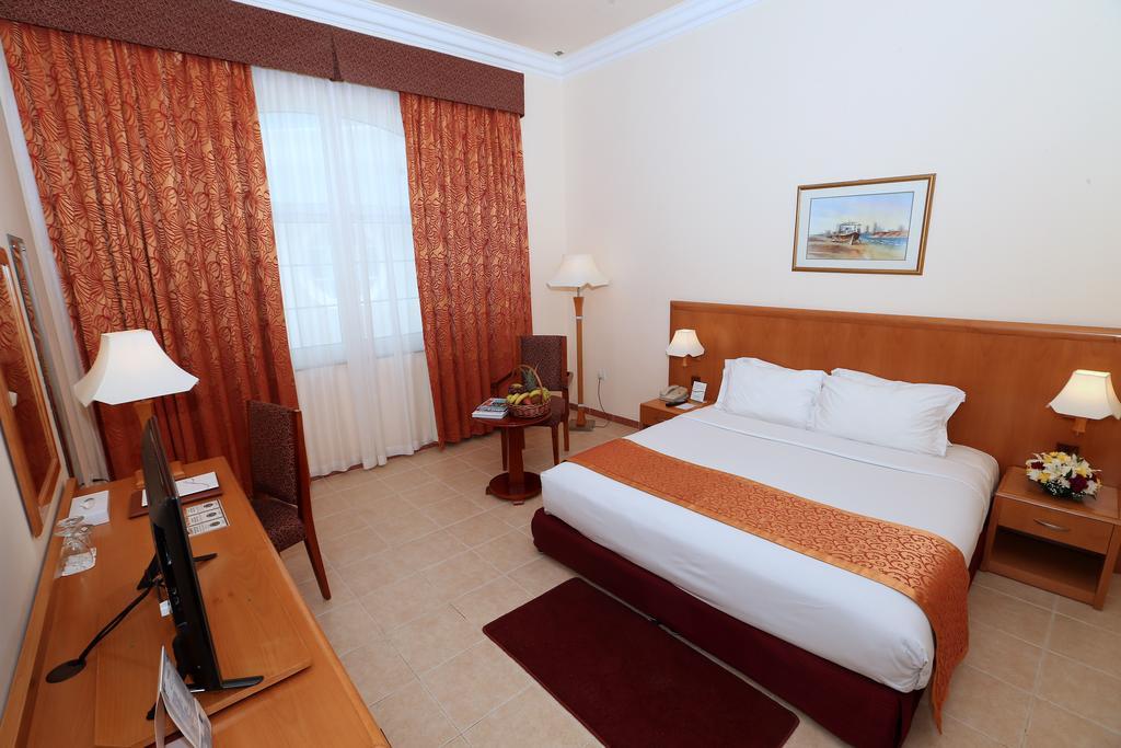 Sharjah Premiere Hotel & Resort-16 of 44 photos