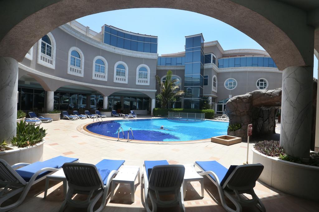 Sharjah Premiere Hotel & Resort-18 of 44 photos
