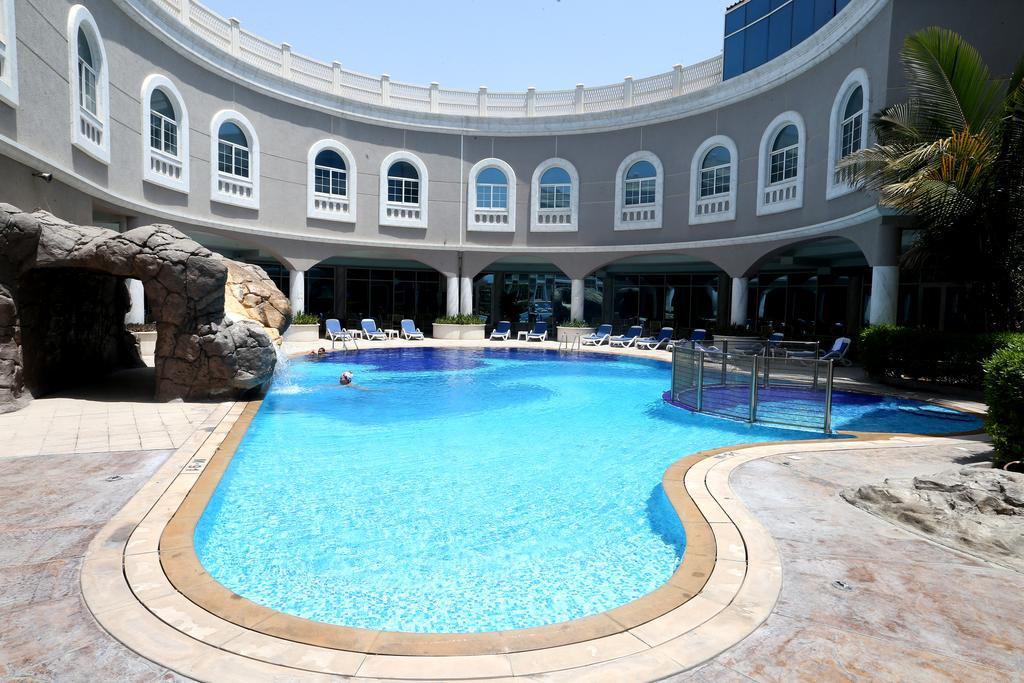 Sharjah Premiere Hotel & Resort-20 of 44 photos