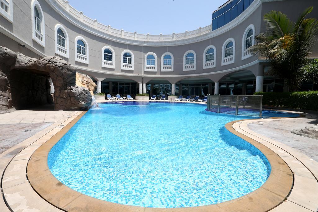 Sharjah Premiere Hotel & Resort-21 of 44 photos