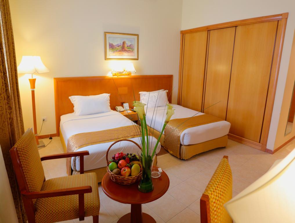 Sharjah Premiere Hotel & Resort-24 of 44 photos