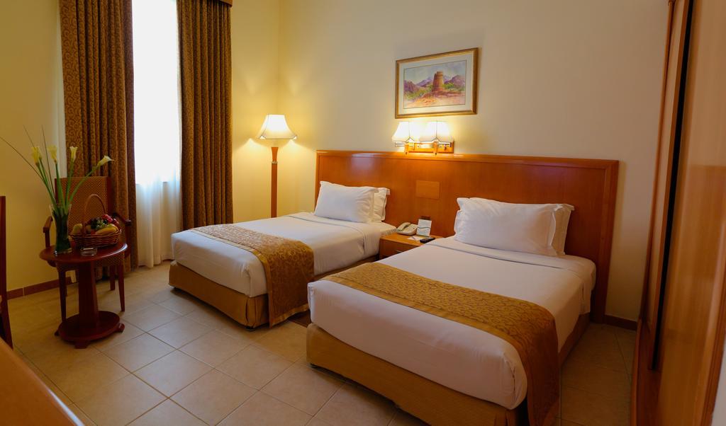 Sharjah Premiere Hotel & Resort-26 of 44 photos