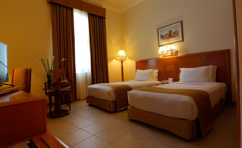Sharjah Premiere Hotel & Resort-27 of 44 photos