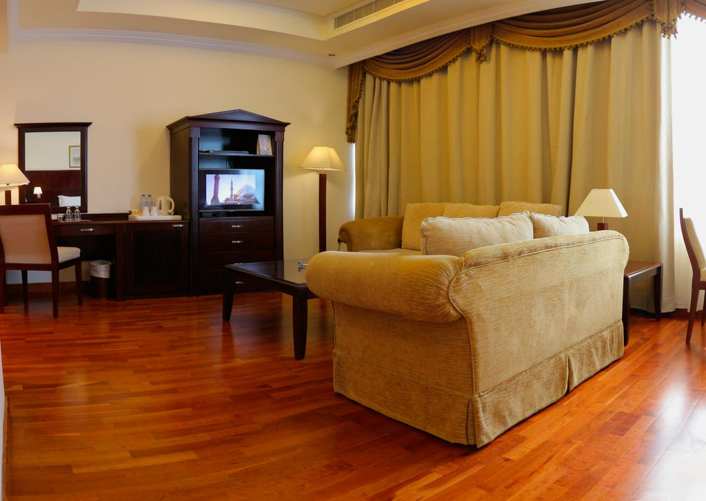 Sharjah Premiere Hotel & Resort-28 of 44 photos
