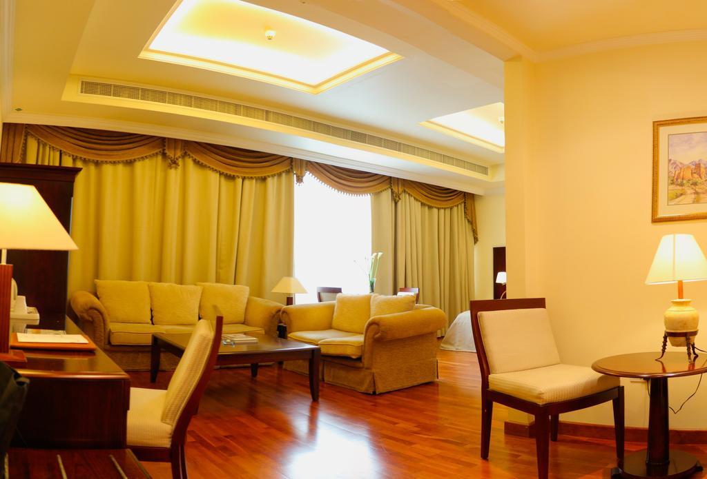 Sharjah Premiere Hotel & Resort-29 of 44 photos