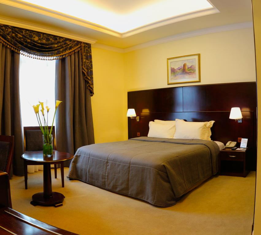 Sharjah Premiere Hotel & Resort-30 of 44 photos