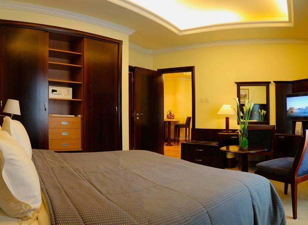 Sharjah Premiere Hotel & Resort-32 of 44 photos