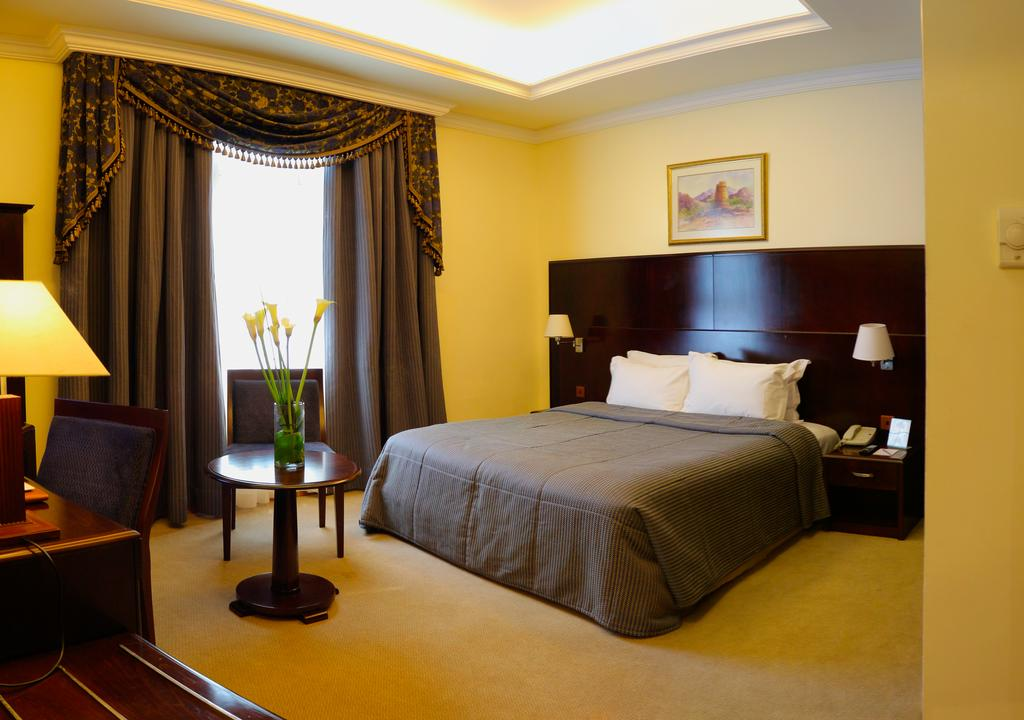 Sharjah Premiere Hotel & Resort-33 of 44 photos