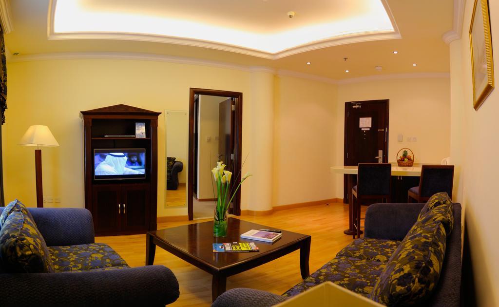 Sharjah Premiere Hotel & Resort-34 of 44 photos