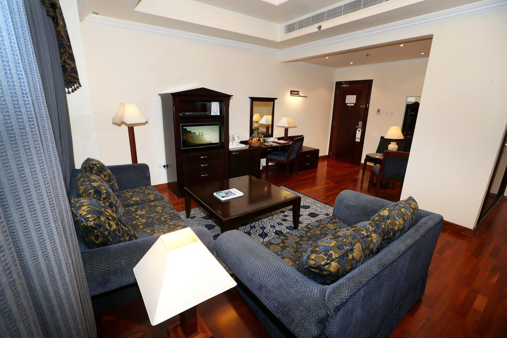 Sharjah Premiere Hotel & Resort-38 of 44 photos