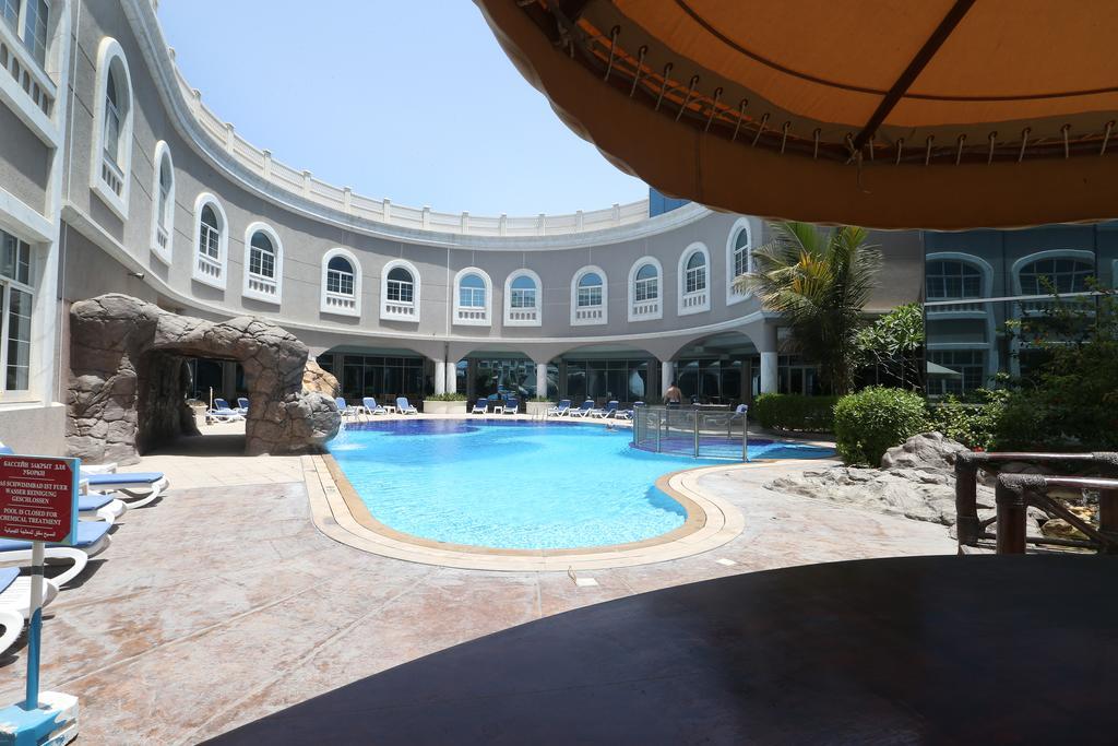 Sharjah Premiere Hotel & Resort-41 of 44 photos