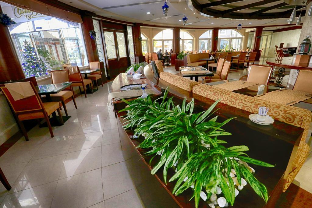 Sharjah Premiere Hotel & Resort-43 of 44 photos