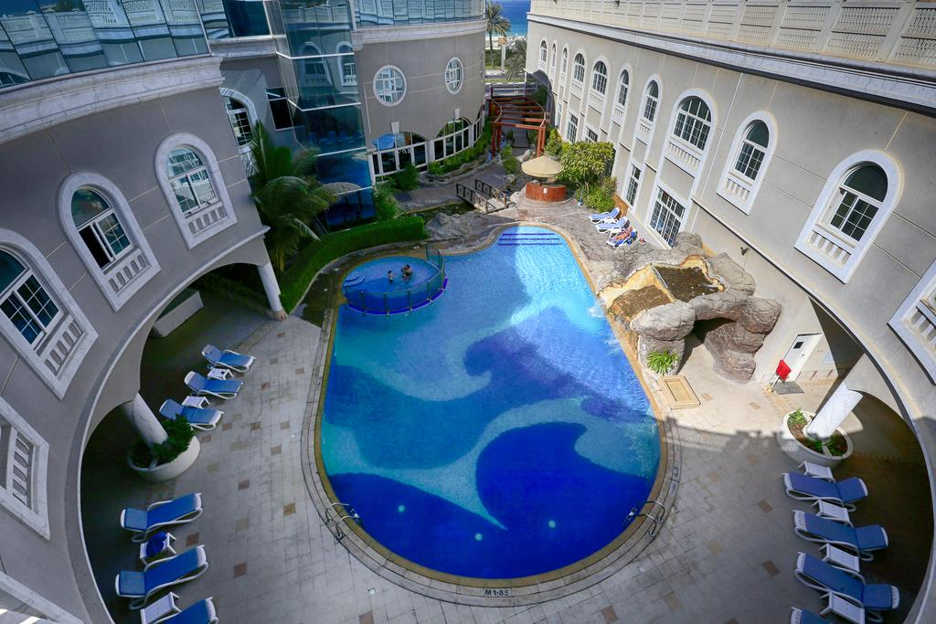Sharjah Premiere Hotel & Resort-44 of 44 photos