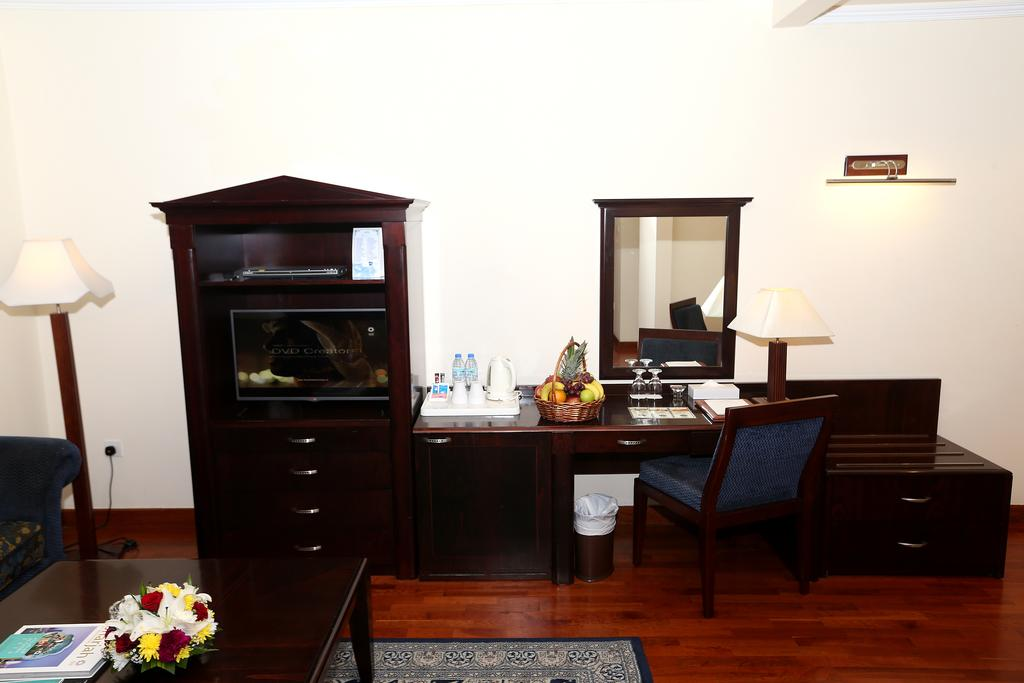 Sharjah Premiere Hotel & Resort-6 of 44 photos