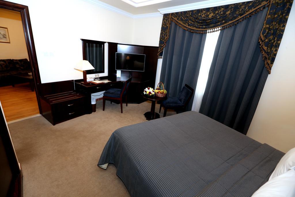 Sharjah Premiere Hotel & Resort-9 of 44 photos