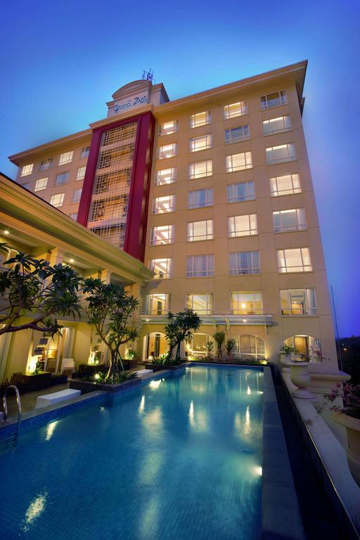 Book Grand Zuri Bsd City Serpong Book Now With Almosafer