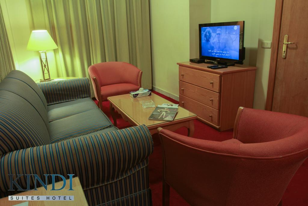 Kindi Hotel and Suites-10 of 43 photos