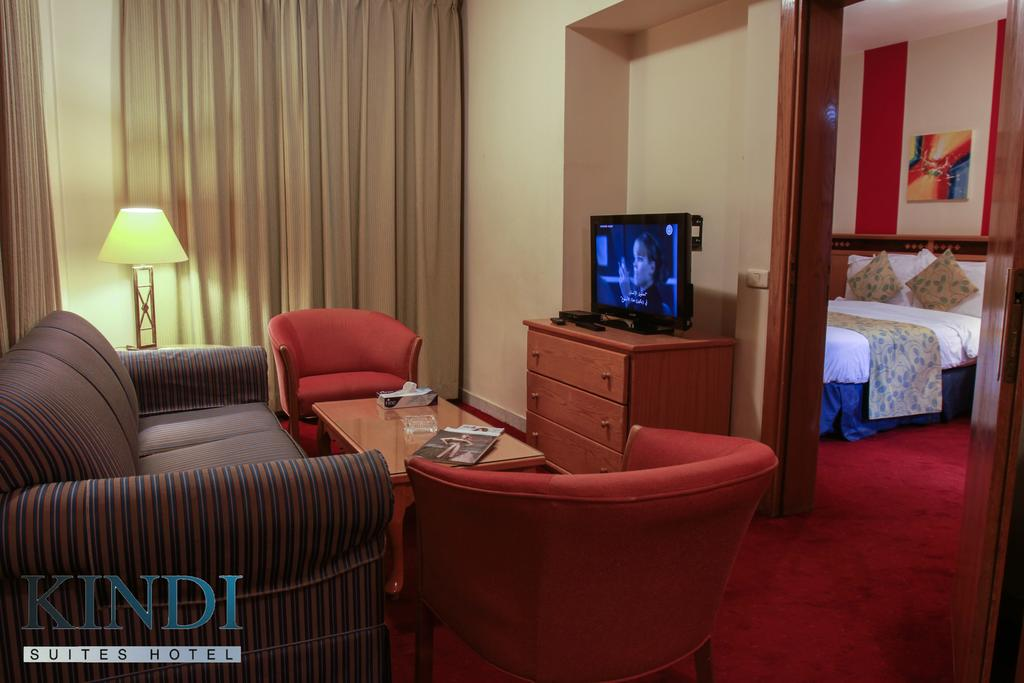 Kindi Hotel and Suites-14 of 43 photos